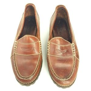 COLE HAAN COUNTRY Womens Size 6.5 Loafers Casual